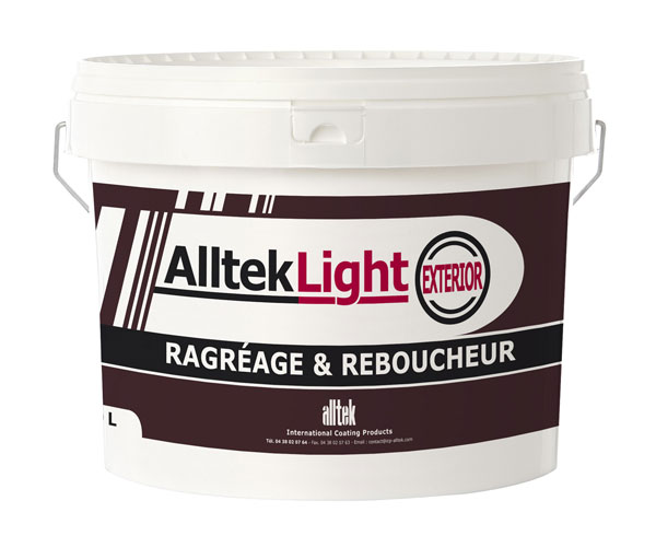 Alltek Light Exterieur