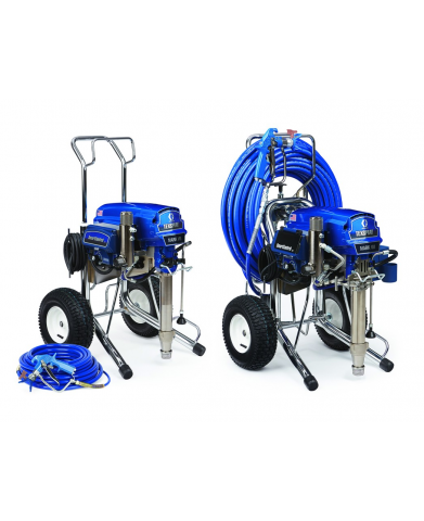 Graco TexSpray Mark VII